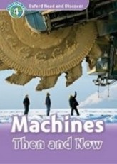 Oxford Read and Discover Machines Then and Now