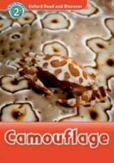 Oxford Read and Discover Camouflage