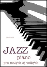 Jazz Piano 1 + CD