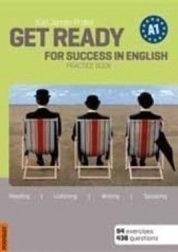 Get Ready for Success in English A1 Digital