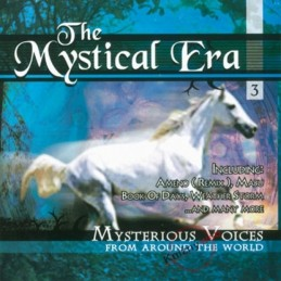 The Mystical Era 3. CD