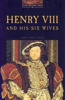 Henry VIII and his Six Wives  (stage 2)
