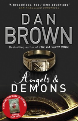 Angels and Demons - ( Limited Edition )