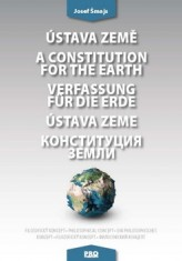 Ústava Země A constitution for the earth Verfassung für die Erde Ústava Zeme