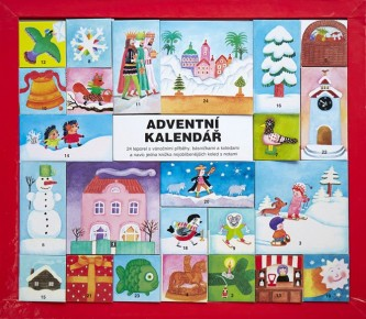 Czech Advent Calendar