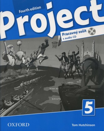 Project 5 - Fourth edition