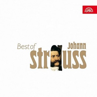 Strauss : Best of Johann Strauss - CD