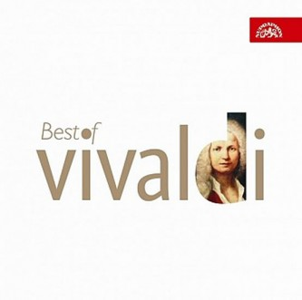 Best of Vivaldi CD