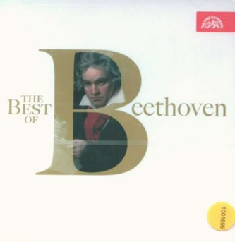 The Best of Beethoven - CD - neuveden