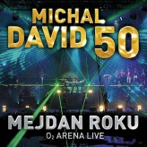 David Michal - Mejdan roku 2CD