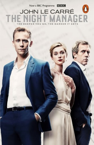The Night Manager - le Carré John