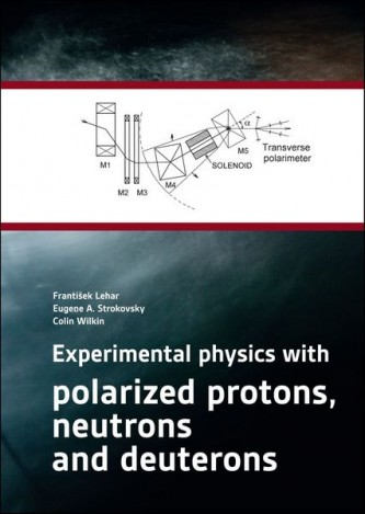 Experimental physics with polarized protons, neutrons and deuterons