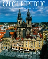 Czech Republic - The Crossroads of European Cultures