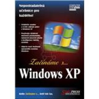 Začínáme s... Windows XP