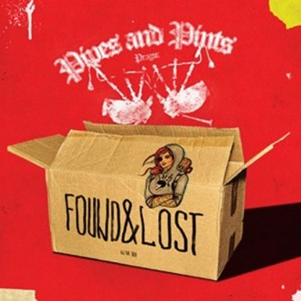 Found And Lost - CD