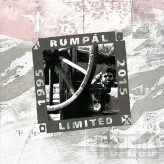 Rumpál Limited 1995-2015 - 4CD+DVD
