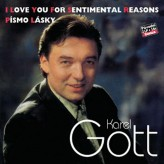 Karel Gott - I love you - 2CD
