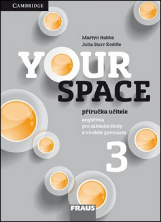Your Space 3 Příručka učitele