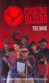 Chocking Hazard The Book