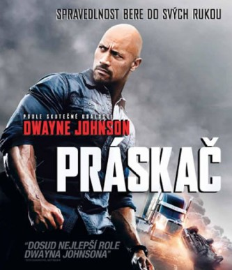Práskač - Bluray