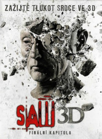 Saw VII - 3D/Bluray