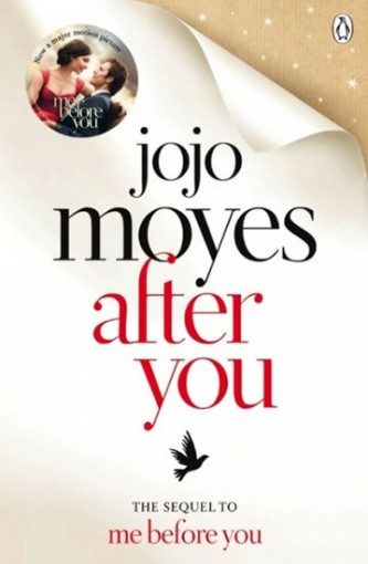 After You - Moyesová Jojo