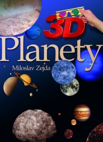 3D Planety