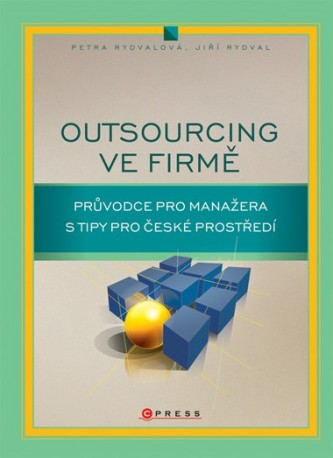 Outsourcing ve firmě