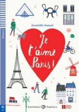 Je t'aime Paris (A2)