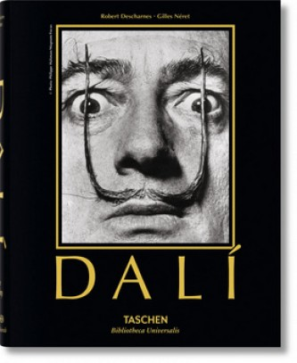 Dalí The Paintings