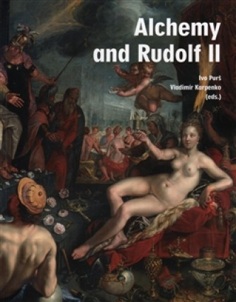 Alchemy and Rudolf II. - Ivo Purš