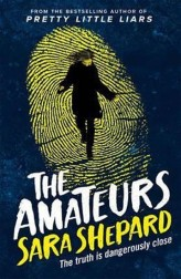 The Amateurs : Book 1