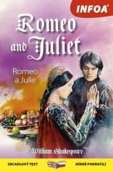 Romeo and Juliet/Romeo a Julie