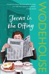 Jeeves in the Offing. Wo bleibt Jeeves, englische Ausgabe
