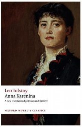 Anna Karenina, English Edition