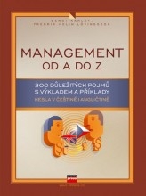 Management od A do Z