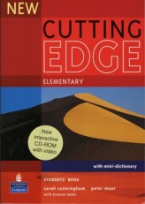 Students' Book, w. CD-ROM