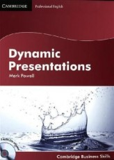 Dynamic Presentations, Student's Book w. 2 Audio-CDs