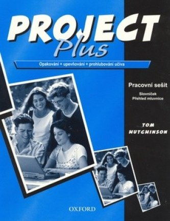 Project 5 Plus Work Book