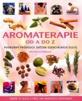 Aromaterapie od A do Z