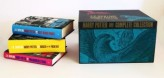 Harry Potter, Complete Boxed Set