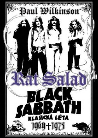 Rat Salad Black Sabbath