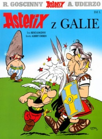 Asterix z Galie