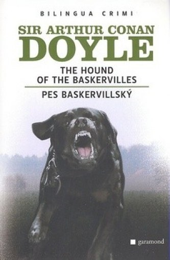 Pes baskervillský, The Hound of the Baskervilles