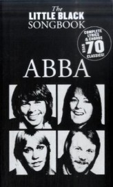 ABBA, Songbook