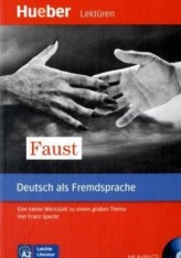 Faust, m. Audio-CD