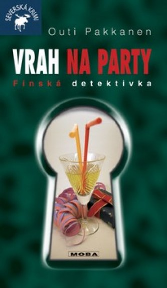 Vrah na party