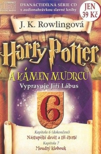 Harry Potter a Kámen mudrců 6