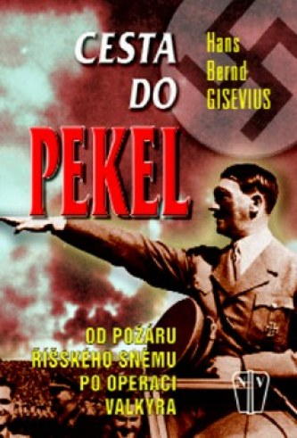 Cesta do pekel