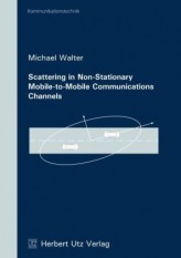 Scattering in Non-Stationary Mobile-to-Mobile Communications Channels